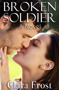 Broken Soldier: A Novel