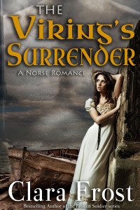 The Viking's Surrender cover